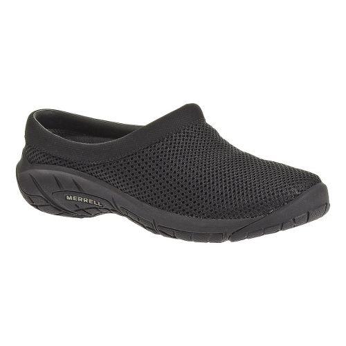Womens Merrell Encore Breeze 3 Casual Shoe - Black 9.5