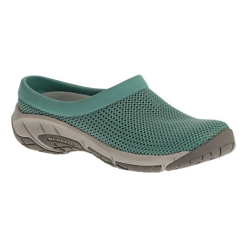 Womens Merrell Encore Breeze 3 Casual Shoe - Brittany Blue 9