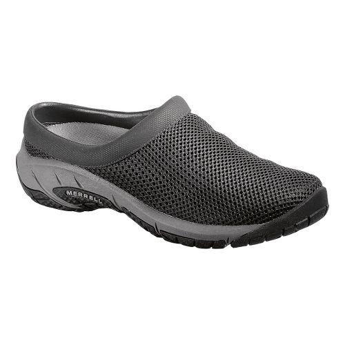 Womens Merrell Encore Breeze 3 Casual Shoe - Aluminum 7.5