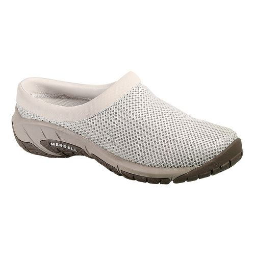 Womens Merrell Encore Breeze 3 Casual Shoe - Silver Birch 9