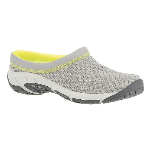 Womens Merrell Encore Lattice 3 Casual Shoe - Drizzle 7