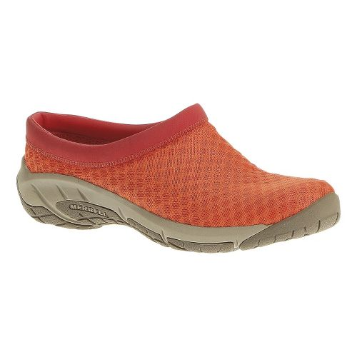 Womens Merrell Encore Lattice 3 Casual Shoe - Lychee 6