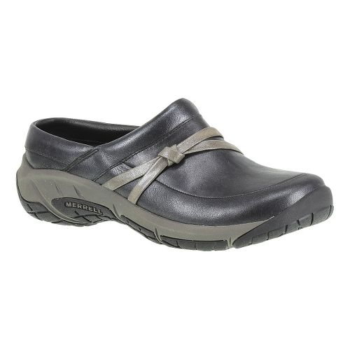 Womens Merrell Encore Tangle Lavish Slide Casual Shoe - Midnight 9