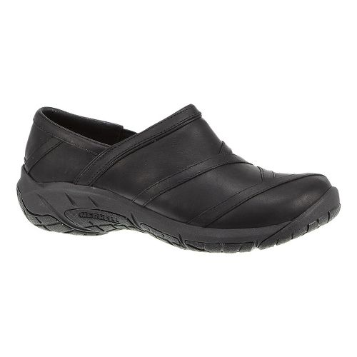 Womens Merrell Encore Eclipse 2 Casual Shoe - Black 8