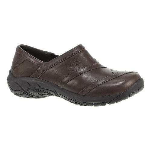 Womens Merrell Encore Eclipse 2 Casual Shoe - Coffee Bean 7