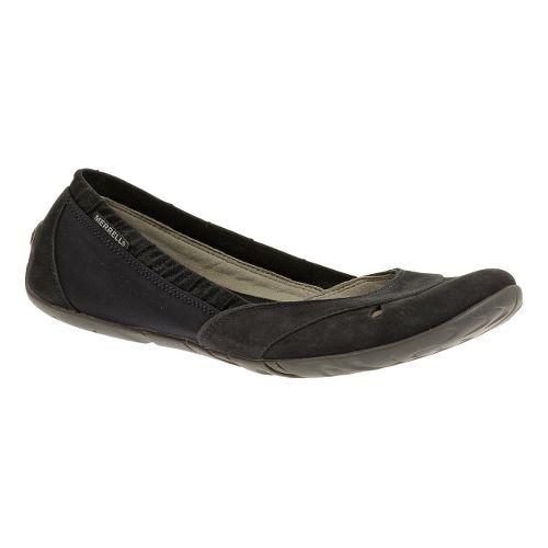 Womens Merrell Whirl Glove Casual Shoe - Black 6