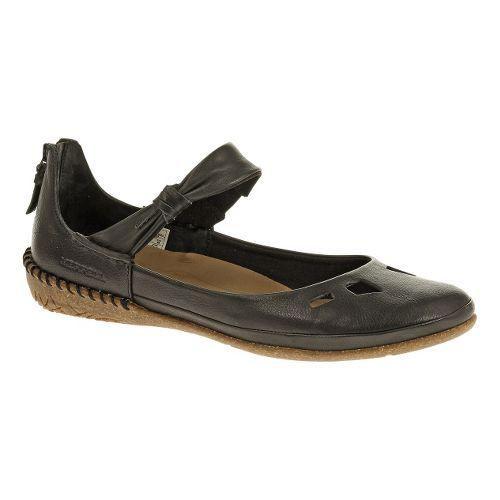 Womens Merrell Whisper Emme Casual Shoe - Black 9.5