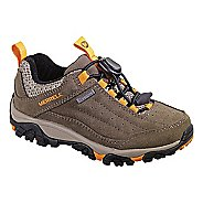 Kids Merrell Tailspin Toggle Waterproof Hiking Shoe