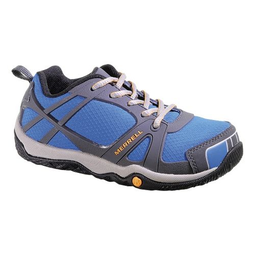 Kids Merrell Proterra Sport Trail Running Shoe - Skydiver 5