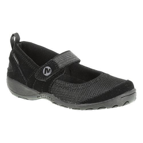 Kids Merrell Mimosa MJ Casual Shoe - Black 12.5