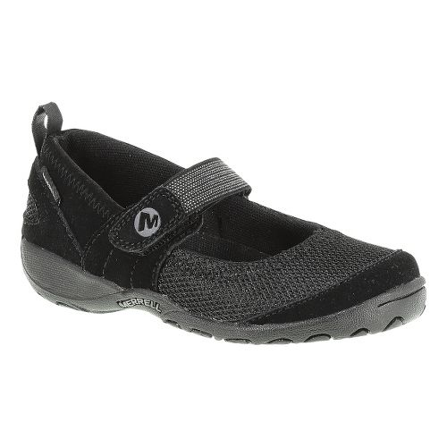 Kids Merrell Mimosa MJ Casual Shoe - Black 6