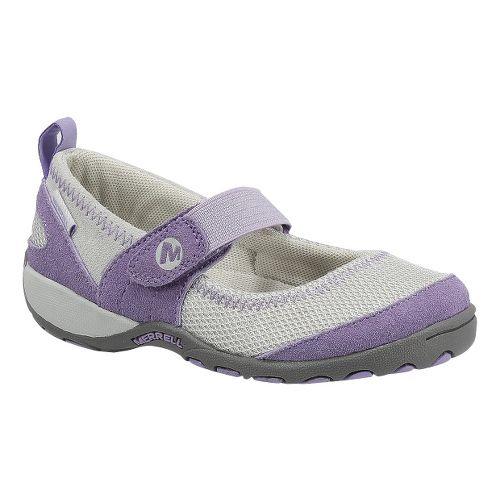 Kids Merrell Mimosa MJ Casual Shoe - Viola 5