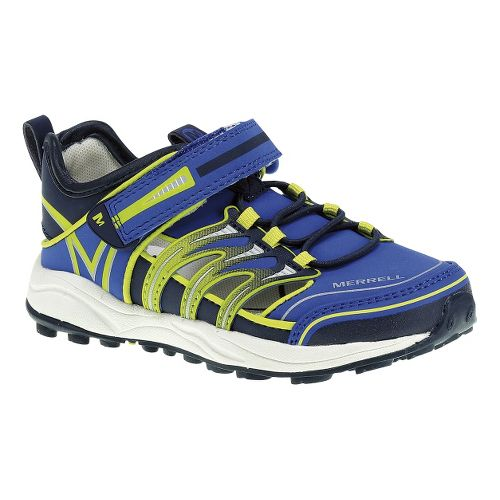 Kids Merrell Mix Master H20 Casual Shoe - Skydiver 6.5