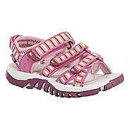 Kids Merrell Surf Strap Sandal - Girls Casual Shoe