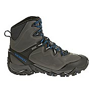 Mens Merrell Polarand 8 Waterproof Hiking Shoe
