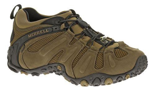 Mens Merrell Chameleon Prime Stretch Waterproof Hiking Shoe - Canteen 11