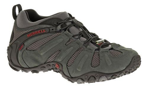 Mens Merrell Chameleon Prime Stretch Waterproof Hiking Shoe - Canteen 10