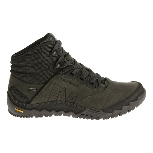 Mens Merrell Annex MID GORE-TEX Hiking Shoe - Castle Rock 14
