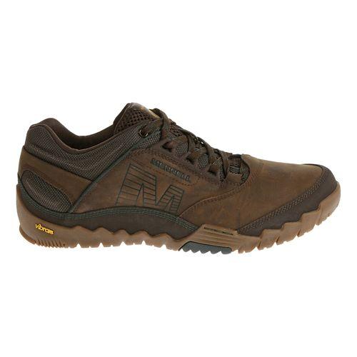 Mens Merrell Annex Hiking Shoe - Clay 8