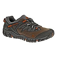 Mens Merrell AllOut Blaze Stretch Waterproof Hiking Shoe