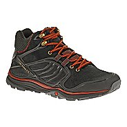 Mens Merrell Verterra MID Waterproof Hiking Shoe