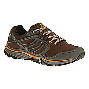 Mens Merrell Verterra Waterproof Hiking Shoe