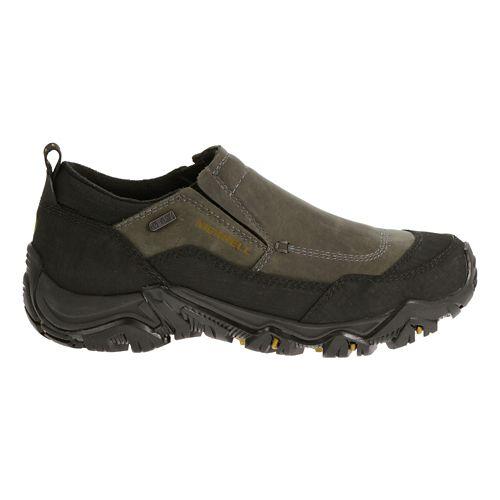 Mens Merrell Polarand Rove Moc Waterproof Hiking Shoe - Castle Rock 8.5