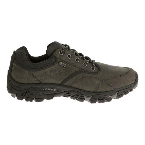 Mens Merrell Moab Rover Waterproof Hiking Shoe - Castle Rock 7.5