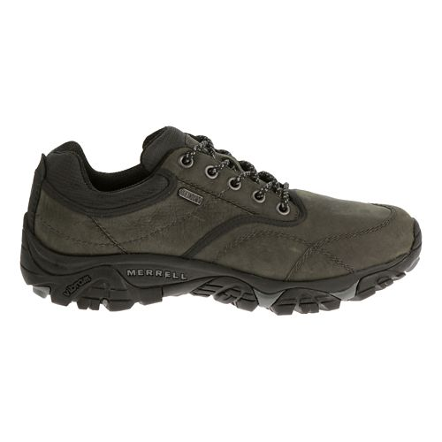 Mens Merrell Moab Rover Waterproof Hiking Shoe - Castle Rock 9.5