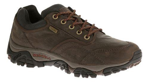 Mens Merrell Moab Rover Waterproof Hiking Shoe - Espresso 10