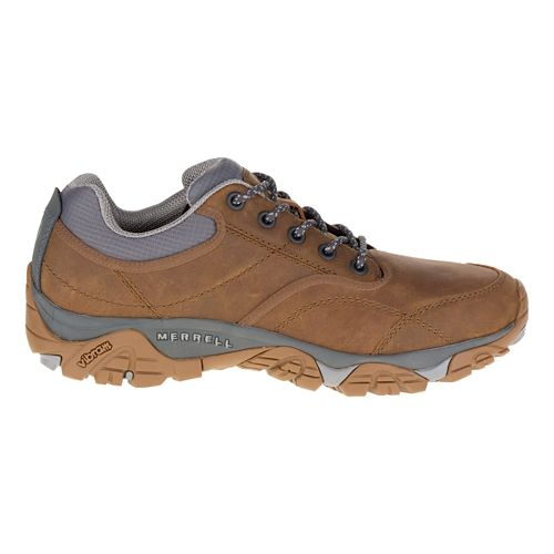 Mens Merrell Moab Rover Hiking Shoe - Tan 10.5