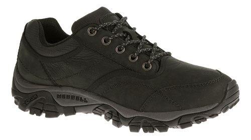 Mens Merrell Moab Rover Hiking Shoe - Black 11.5