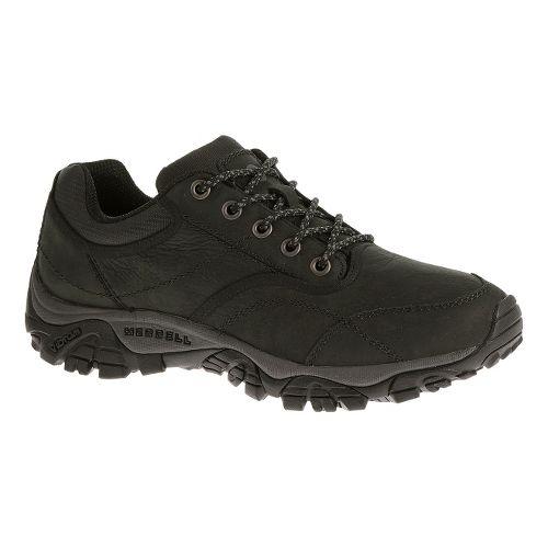 Mens Merrell Moab Rover Hiking Shoe - Black 10