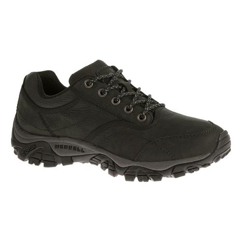 Mens Merrell Moab Rover Hiking Shoe - Black 7.5