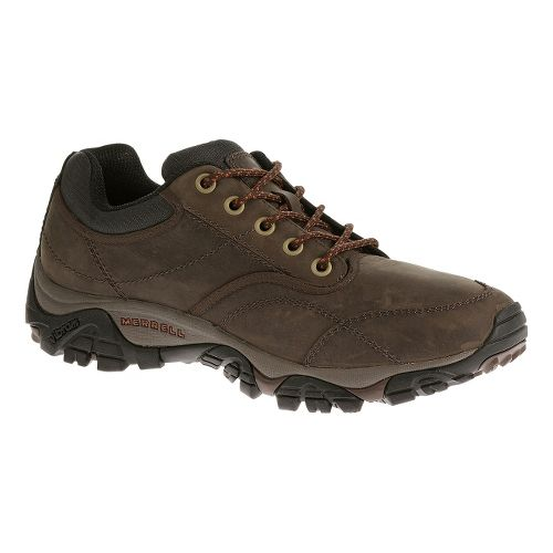 Mens Merrell Moab Rover Hiking Shoe - Espresso 8
