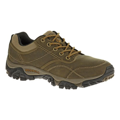 Mens Merrell Moab Rover Hiking Shoe - Kangaroo 12