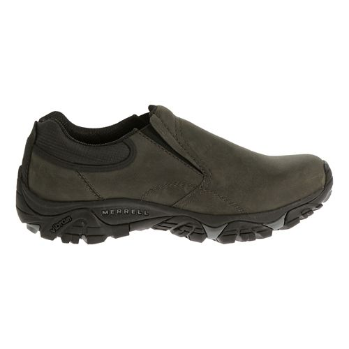 Mens Merrell Moab Rover Moc Hiking Shoe - Castle Rock 11