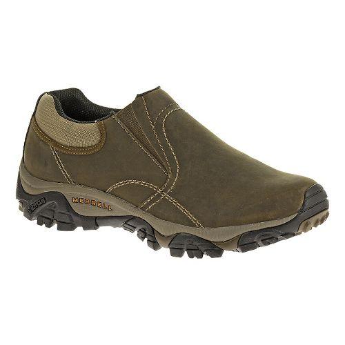 Mens Merrell Moab Rover Moc Hiking Shoe - Kangaroo 10