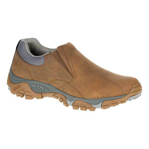 Mens Merrell Moab Rover Moc Hiking Shoe - Tan 9