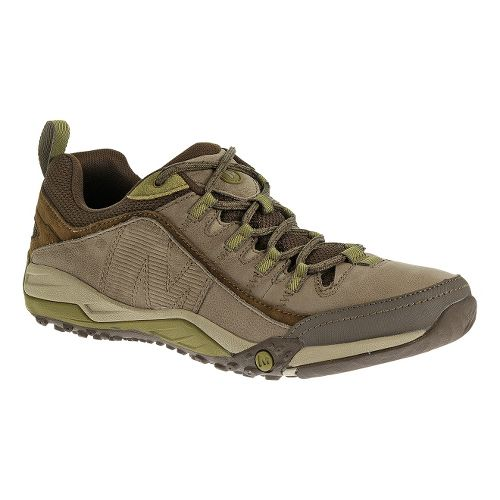 Mens Merrell Helixor Distort Hiking Shoe - Brindle 10.5