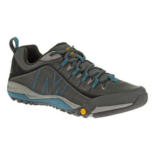 Mens Merrell Helixor Distort Hiking Shoe - Granite 9