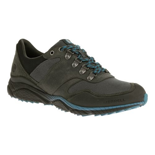 Mens Merrell AllOut Evade Hiking Shoe - Granite 7