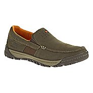 Mens Merrell Traveler Point Moc Casual Shoe