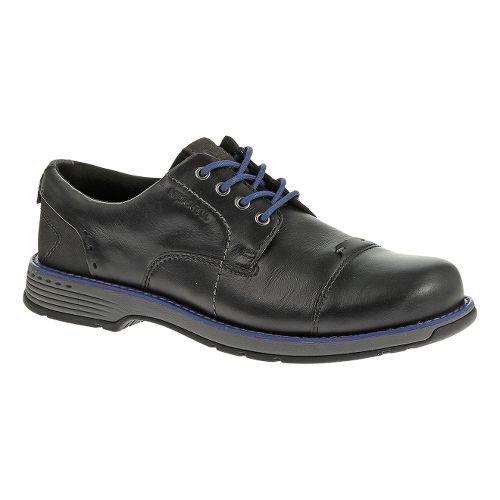 Mens Merrell Realm Loft Casual Shoe - Black 7