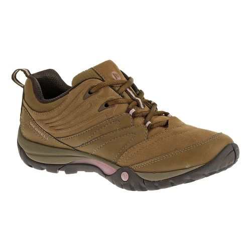 Womens Merrell Azura Jaunt Hiking Shoe - Otter 7.5