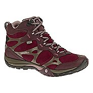 Womens Merrell Azura Carex Mid Waterproof Hiking Shoe