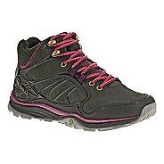 Womens Merrell Verterra Mid Waterproof Hiking Shoe