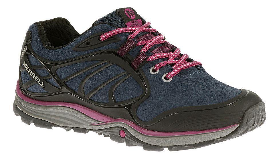 Merrell Verterra Waterproof Hiking Shoe