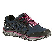 Womens Merrell Verterra Waterproof Hiking Shoe