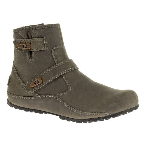Womens Merrell Haven Duo Waterproof Casual Shoe - Goose 5
